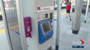 Calgary Transit revives search for mobile ticketing system