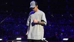 A visual journey through the life of Justin Bieber