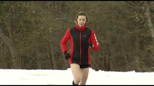 Norwood athlete off to National Cross Country meet