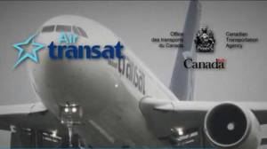 "Passengers describe ""deplorable"" conditions on nightmare Air Transat flights"
