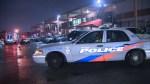 Toronto man gunned down at North York plaza
