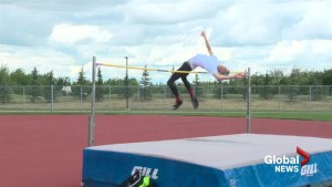 University of Lethbridge high jumper heads to World Junior Championship in Finland