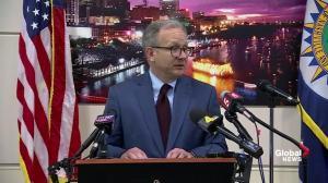Nashville Mayor calls for gun reform after Waffle house shooting
