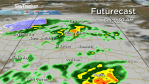 Saskatoon weather outlook: more rain on the way
