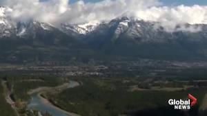 8 new park proposed for Bighorn Country area of Rocky Mountains