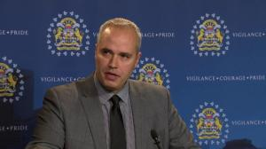 Calgary police release information on May long weekend homicides
