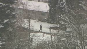 15 hour Coldstream standoff ends peacefully