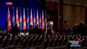 Hundreds expected at 'scrap the tax' rally in Calgary