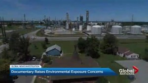 Ontario enviro watchdog, First Nation demand health study after 'Chemical Valley' investigation