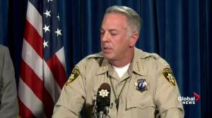 546 injured in Vegas shooting; 501 have been discharged: Police