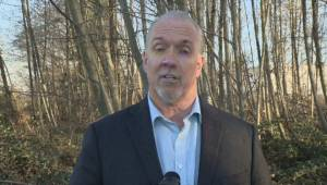 BC NDP responds to Premiers comments on climate change