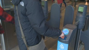 TransLink launches mobile wallet tap system
