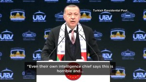Turkish president says 'many more things will emerge'  in Khashoggi killing