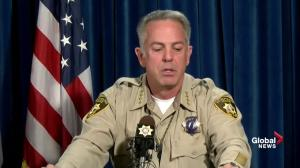 Autopsy on Vegas shooter revealed no 'abnormalities': Police