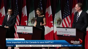 Can NAFTA be saved?