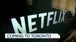 Netflix to open production hub in Toronto