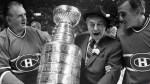 Stanley Cup runneth over: 3 legends' names being removed