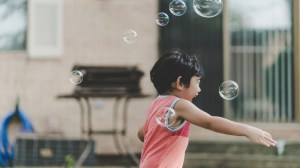 8 tips to help your child reach their full potential, according to an expert