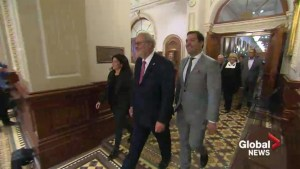 Quebec government transition begins