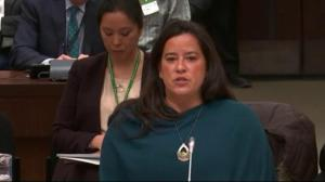 """Wilson-Raybould: I was pressured to """"help out"""" in SNC case"""