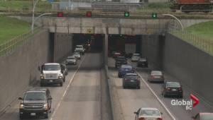 Province unveils Massey Bridge replacement project