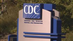 CDC technician exposed to Ebola virus