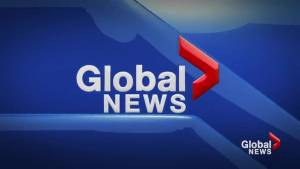 Global News at 5 Lethbridge: Apr 26