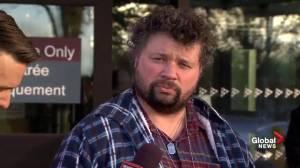 'I feel lost, I feel destroyed': Ed Neville-Lake on Marco Muzzo's guilty plea on Feb. 4