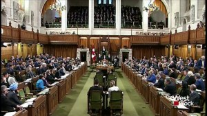 Heckling in QP has negative impact on how Canadians perceive government: Morden