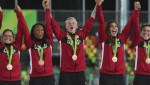 Jen Kish: 1 year after Canada's rugby bronze