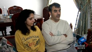 Brampton couple remember relatives lost in Ethiopian Airlines crash: 'I have no one left'