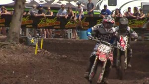 New Brunswick motocross rider trying to make a name on national circuit