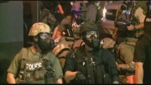 National Guard called into Ferguson