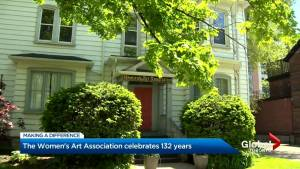 Celebrating the Arts in Toronto with 132-year-old Women's Art Association