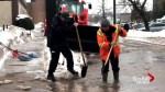 Ugly mix of rain, snow, freezing rain closes schools in parts of Atlantic Canada