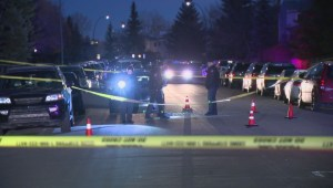 Shooting in northeast Calgary sends 2 to hospital
