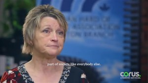 Edmonton Mayor's Awards: Cindy Gordon nominated for outstanding service