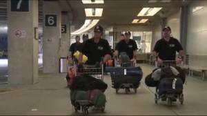 B.C.  wildfire update: Fire crews arrive to British Columbia from New Zealand and Mexico