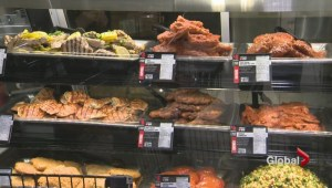 Healthy food cheaper than junk food, new study says