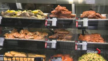 Healthy food is cheaper than junk food, new study says - National