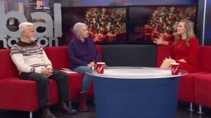 Edmonton man opens 48-year-old Christmas gift