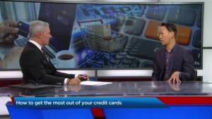 How to effectively use your credit card (03:37)