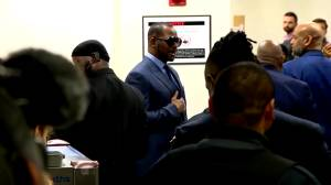 Lawyers for R. Kelly say artist likely to be released from jail soon