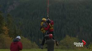 Should search and rescue workers be paid?