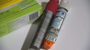 Ask a Health Pro: dealing with the EpiPen shortage