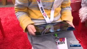 Too much screen time can delay important developmental milestones for children: study