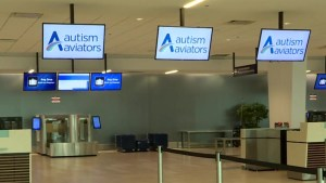 Halifax airport's autism aviators program helps raise awareness over travel barriers