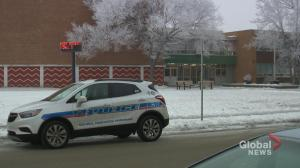 Threats made to three Regina high schools