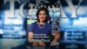 Celebrating South Asian women in media