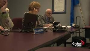 Contract to conduct independent review of Palliser school board rejected